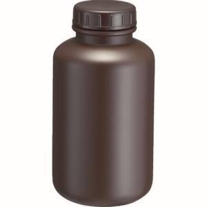 瑞穂 0092BR 広口茶色瓶 5Lの画像