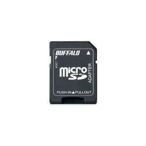 microSDカード/SDメモリーカード変換アダプター BSCRMSDA|akibaoo