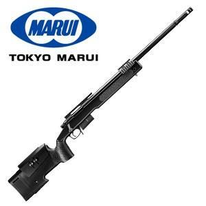 M40A5 ブラックストック (18歳以上ボルトアクションエアーライフル)|akibaoo