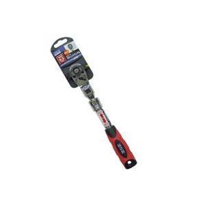 伸縮式ラチェットハンドル 9.5mm角 HRH-30J|akibaoo
