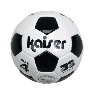 カワセ KAWASE カイザー kaiser PVCサッカーボール4 KW-140|akibaoo