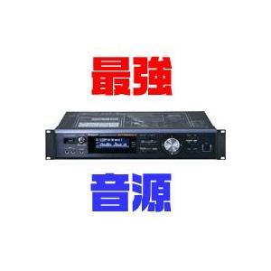 サウンドモジュール SuperNATURAL Sound Module INTEGRA-7|akibaoo