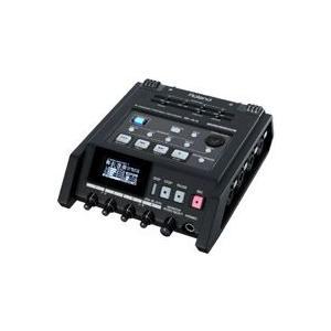 4チャンネル ポータブルレコーダー R-44-E|akibaoo