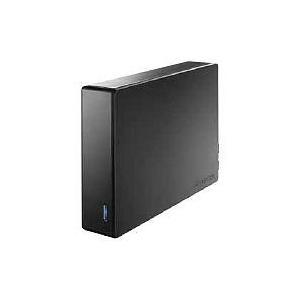 USB3.0/2.0対応外付けハードディスク WD Red採用 電源内蔵モデル 6TB HDJA-UT6.0W|akibaoo
