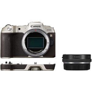 キャノン Canon EOS RP ゴールド マウントアダプターSPキット
