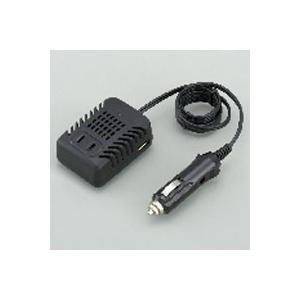 DC/ACインバーター 30W AC1口 USB1口付 1760|akibaoo