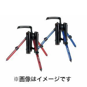 ダイワ DAIWA ライトルアーロッドスタンド 300 ブルー LIGHT LUREROD STAND akibaoo