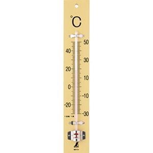 シンワ測定 寒暖計 C 並板 72524の商品画像 ナビ