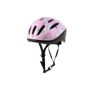 チャリスト(Cyalist) SG規格品 子供用ヘルメット Mサイズ (52~56cm) スウィートの商品画像 ナビ