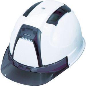 トーヨーセフティー 390F-OTSS-W ヘルメット ヴェンティー ホワイト Venti|akibaoo