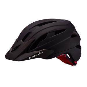 自転車ヘルメット FM-8 エフエムエイト マットブラック サイズ:M/L akibaoo