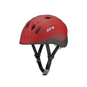 オージーケーカブト OGK PINE パイン フラミンゴレッド 47〜51cm 自転車ヘルメット akibaoo