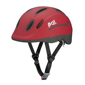 オージーケーカブト OGK パル PAL アップルレッド 49〜54cm未満 自転車ヘルメット akibaoo