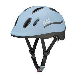 オージーケーカブト OGK パル PAL ウオーターブルー 49〜54cm未満 自転車ヘルメット