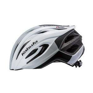 オージーケーカブト OGK RECT レクト M/L G-1 マットホワイト 自転車ヘルメット