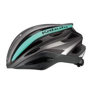 オージーケーカブト OGK REZZA レッツァ XL/XXL G-1マットターコイズ 自転車ヘルメット