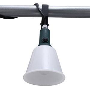 アイリスオーヤマ LED ワークライト広配光 防滴型 ILW-83GB2 810lm ILW-83GB2の商品画像|ナビ