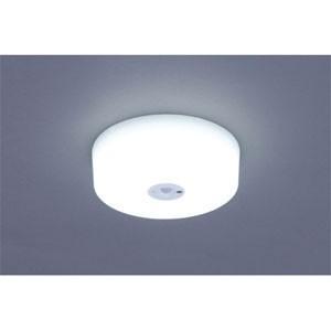 LED小型シーリングライト 人感センサー付 550lm 昼白色 SCL5NMS-HL 60W相当の商品画像|ナビ