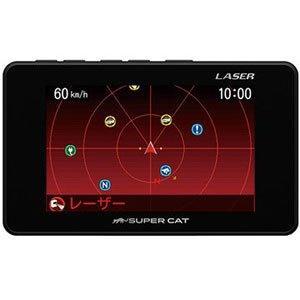 ユピテル YUPITERU LS100 GPSレーザー&レーダー探知機|akibaoo
