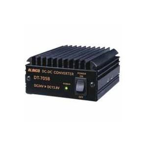 Max 5.5A DCDCコンバーター DT-705B