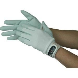 ネクステージ・ワン ホワイト Mサイズ K-41 手袋...