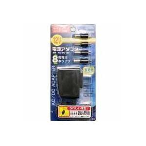 オーム電機 AV-DSW12 電源アダプター スイッチング式 出力12V 03-3144|akibaoo