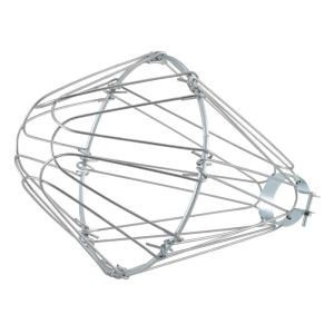 オーム電機 電球ガード 04-3600 HS-L10CM|akibaoo