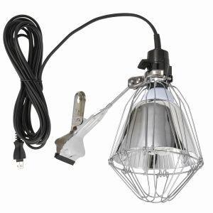 オーム電機 LEDガードライト 反射板付 100W形 電球付 06-0179 LT-S13RF|akibaoo