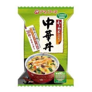 小さめどんぶり 中華丼 14.5g|akibaoo
