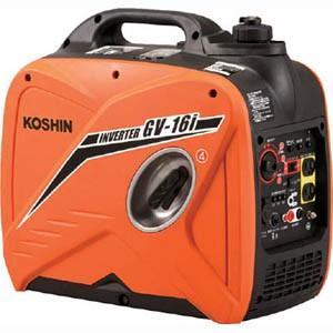 ●DC出力にシガーソケットを採用し、残り使用できる電力が解る電力計付です。●エコスイッチ搭載で低騒音...