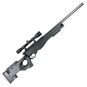 クラウンモデル タイプ96スナイパー シニア スコープセット エアーコッキング ライフル|akibaoo
