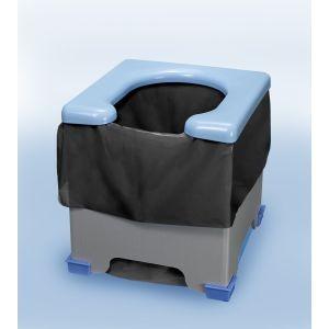 サンコー 排泄処理袋 非常用簡易トイレ R-39 akibaoo