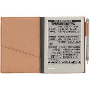 電子ノート WG-S30-T(ブラウン系) akibaoo