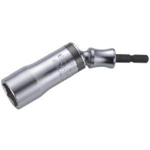 【メール便選択可】トップ工業 EUS-13 電動ドリル用ユニバーサルソケット 13mm TOP|akibaoo