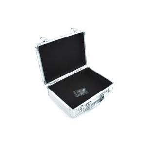 アルミケース 280×230×95mm AT-10S DIY 工具箱 ホビーケース アタッシュケース akibaoo