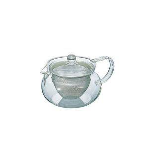 ハリオ CHJMN-45T 茶茶急須 丸 450ml|akibaoo