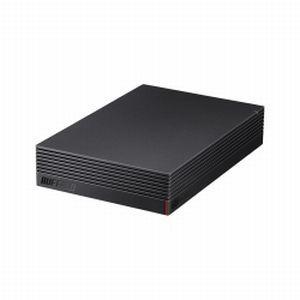 外付けハードディスク4TB HD-NRLD4.0U3-BA(ブラック)|akibaoo