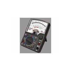 アナログマルチテスタ TA55 自動車測定対応|akibaoo