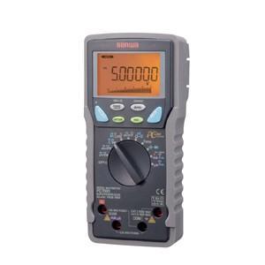 三和電気計器 サンワ PC7000 デジタルマルチメータ 高確度・高分解能 パソコン接続  SANWA akibaoo