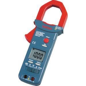 三和電気計器 クランプメータ AC専用 DCL1000の商品画像|ナビ