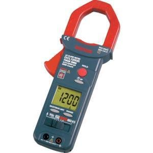 三和電気計器 クランプメータ AC用 真の実効値 DCL1200Rの商品画像|ナビ