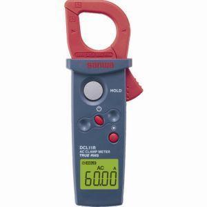 三和電気計器 サンワ DCL11R クランプメータ AC用 真の実効値 SANWA akibaoo
