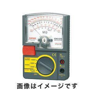 三和電気計器 サンワ PDM-1529S-P 絶縁抵抗計 SANWA akibaoo