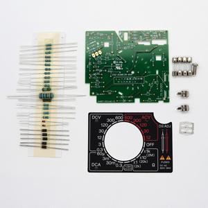 【メール便選択可】三和電気計器 サンワ KIT-8D パーツセット  パーツセットのみ  SANWA akibaoo