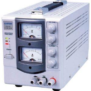 直流安定化電源 AP-1803 出力18V 3A|akibaoo