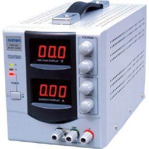 直流安定化電源 DP-1805 出力18V 5A|akibaoo