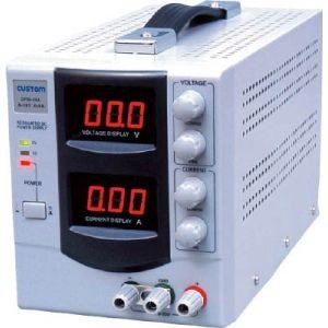 直流安定化電源 DP-3003 出力30V 3A|akibaoo
