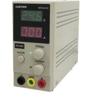 直流安定化電源 DPS-3005 出力30V 5A|akibaoo