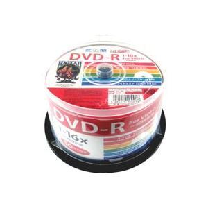 HDDR12JCP50 DVD-R DVDR CPRM対応 16倍速50枚|akibaoo