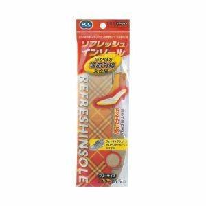 インソール遠赤外線 女性用フリー C1408|akibaoo